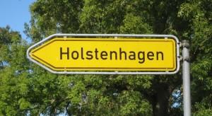 holstenhagen-Wegweiser